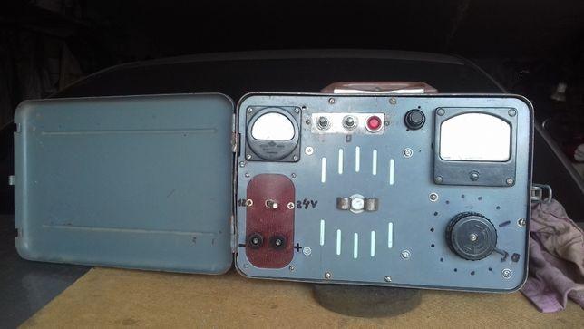 Пуско-зарядное 12-24В, 10А-50В
