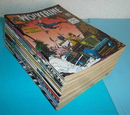 Wolverine / Editora Abril