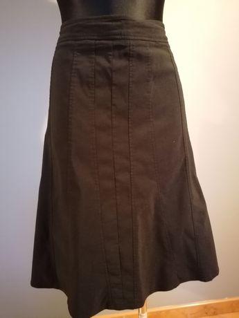 Spódnica czarna Biaggini r. 42 elastyczna