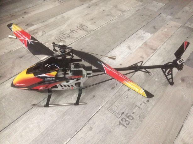 Helikopter V913 -  2,4 GHz