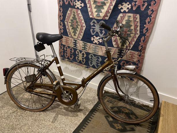 Bicicleta classica dobrável Motobecane