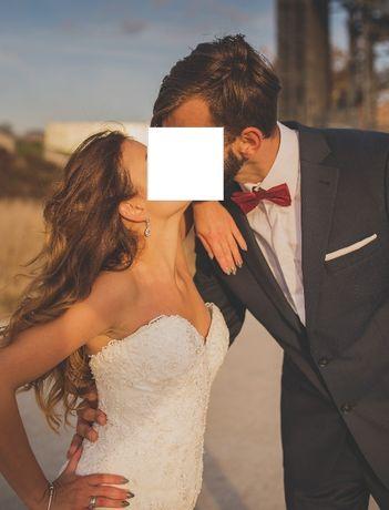 suknia ślubna Sincerity 34/36