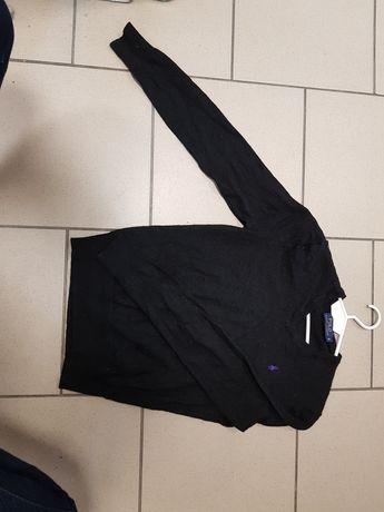 Czarny swetr Polo Ralph Lauren