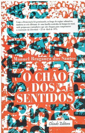 9259 Livros de Manuel Bragança dos Santos