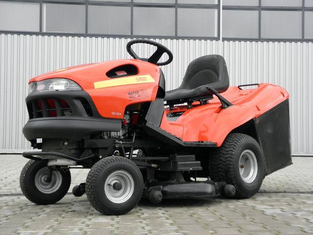Traktorek Kosiarka SABO 102-15H-180101 Baras