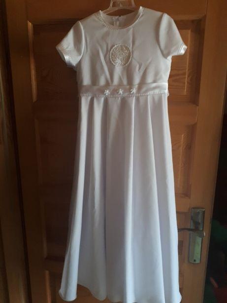 suknia / alba komunijna