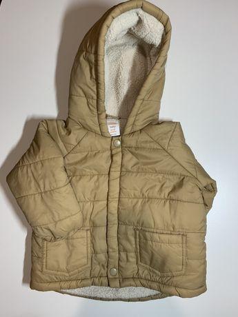 Курточка демисизонная Gymboree 12-18m