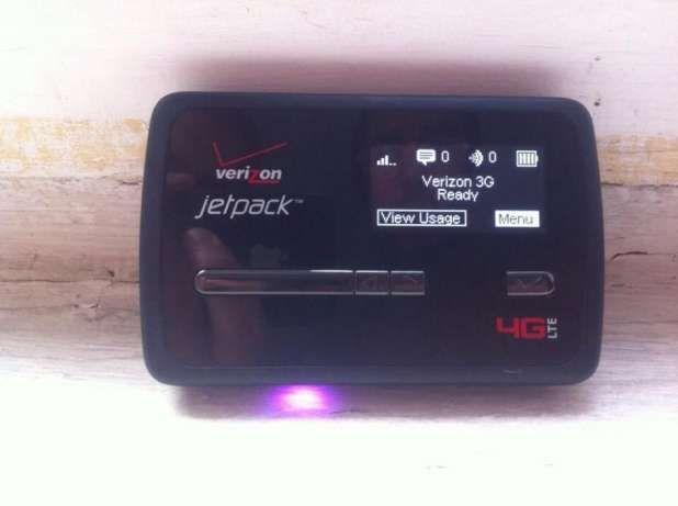 роутер CDMA 3G WiFi Novatel Wireless MiFi 4620LE для Лугакома