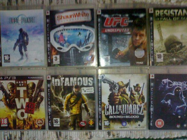 jogos ps3 varios completos