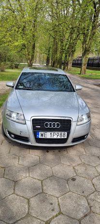 Audi a6 c6 2.7tdi gwarancja 12m-cy!!!