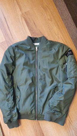 Куртка бомбер  H&M 158