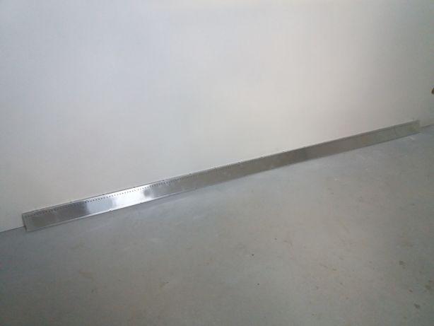 Listwa startowa 8 cm/listwa cokołowa