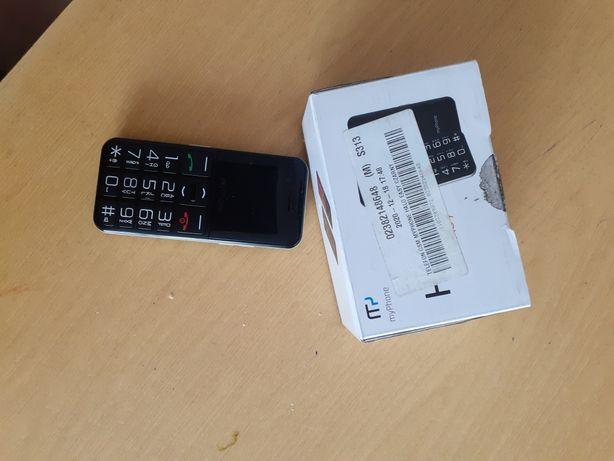 Telefon dla seniora my Phone