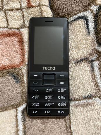 Кнопочный телефон на 3 Сим карты