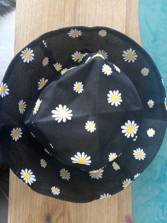 NOWY kapelusik kapelusz dla dziewczynki