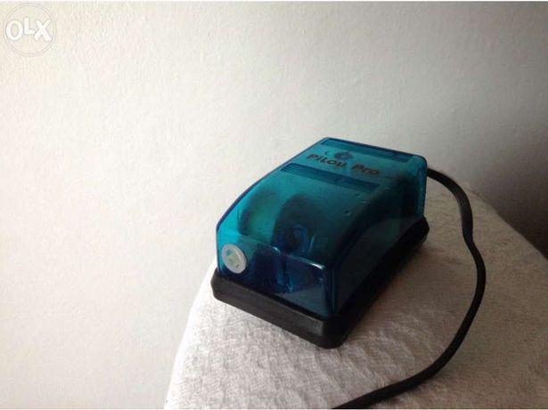 Compressor de ar para aquário