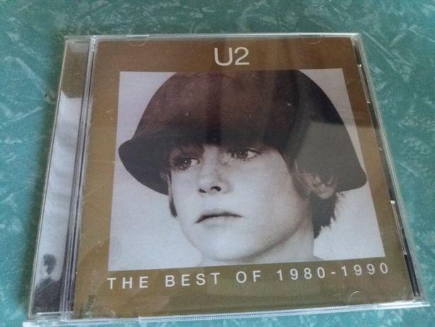 U2 - Best of 1980_1990