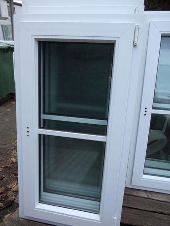 Okna Pcv 63 x 152 IDEALNE