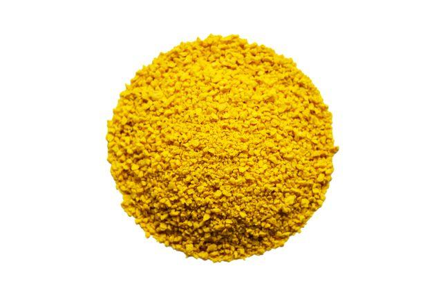 Pieczywo fluo żółte 0,4 kg - jaskrawy kolor