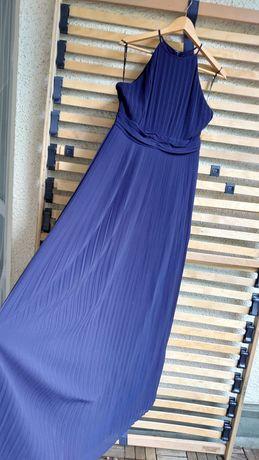 Suknia wieczorowa sukienka wizytowa r 44