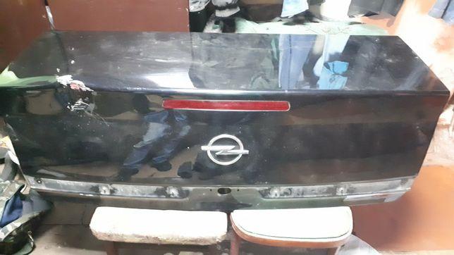 Багажник від   опель вектра