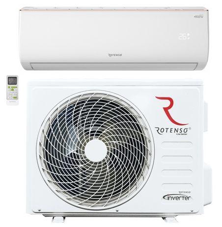 Klimatyzacja Gree, LG, Rotenso RONI 3,3KW z montażem od 2500zł