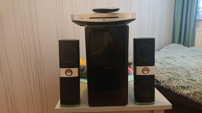 Kino domowe Philips SoundHub