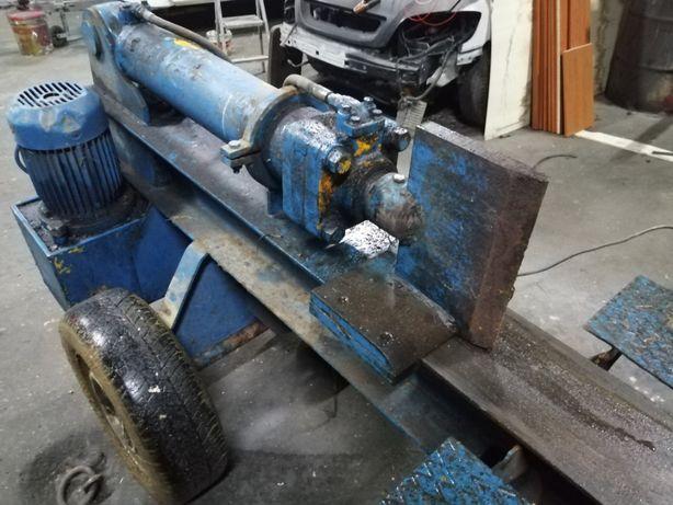 Rachador de lenha 30 toneladas