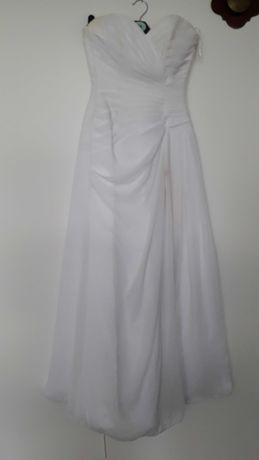 Suknia ślubna  Annais By Ola La roz 34