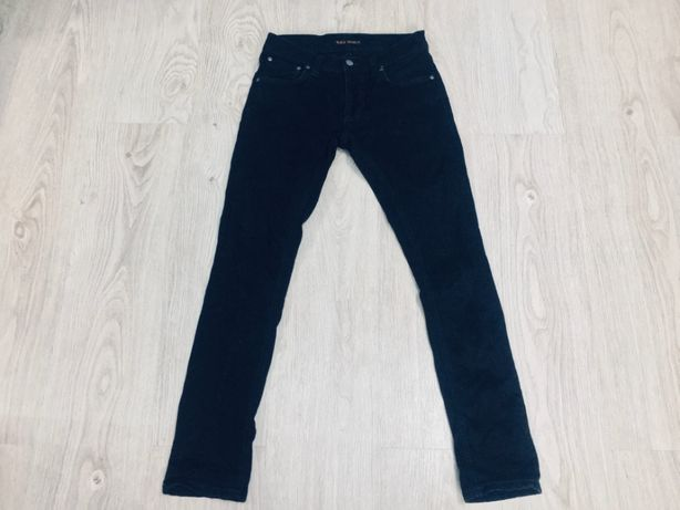 Spodnie Jeansy Nudie Jeans LEAN DEAN rozmiar 28/30 Slim Fit