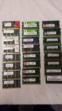 Memórias Edo+pc 133+DDR 1+DDR 2