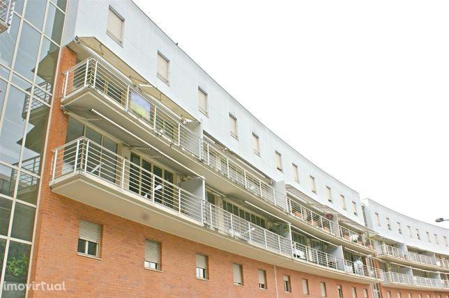 T2 duplex no Centro de Guimarães