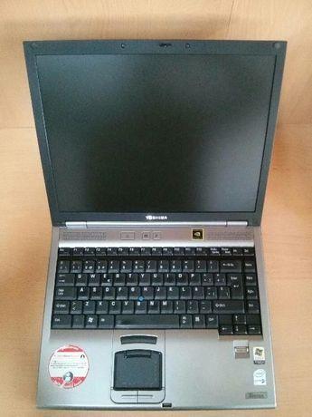 Portátil Toshiba Tecra M5