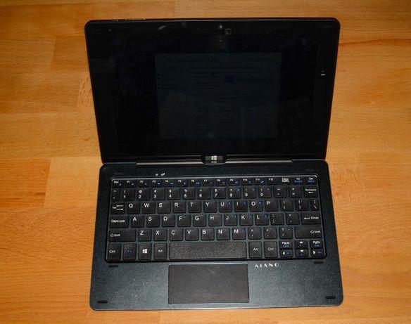 Ноутбук-планшет Kiano Intelect X1 FHD 32 ГБ