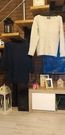 Sweterki rozmiar M