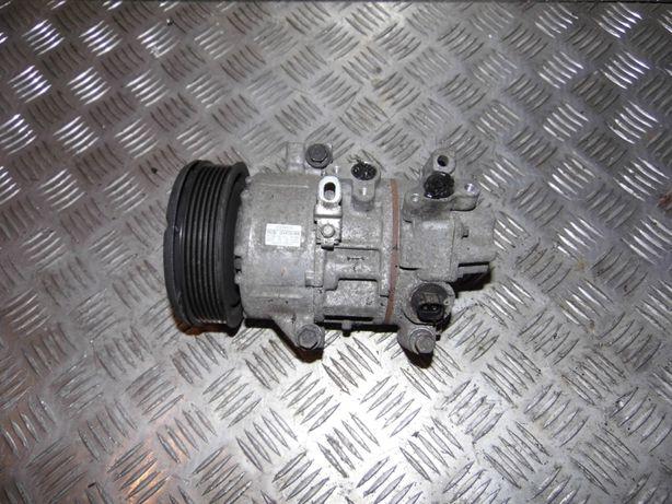 Kompresor 1.8 VVTi Toyota Avensis T25 2003/08