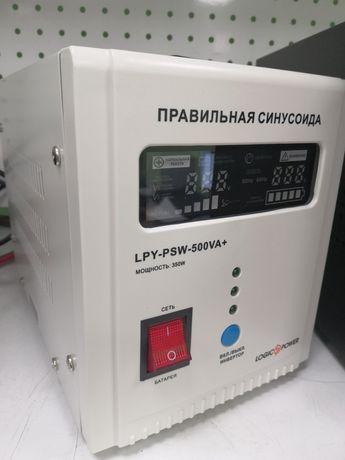 ДБЖ Logic Power (безперебійного живлення),безперебійник,UPS,інвертор