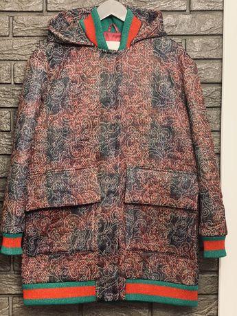 Куртка демисезонная бренда Kei Violanti оригинал Италия