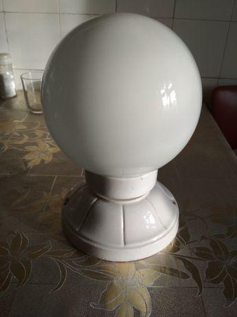 lampa sufitowa niemiecka
