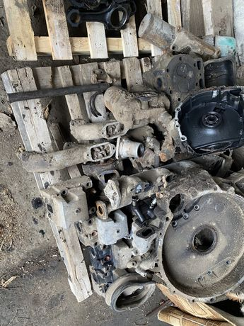 Запчасти двигателя камаз 5320