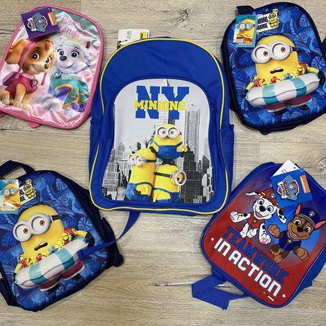 Новые рюкзаки Дисней Disney