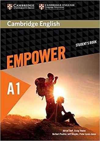 Empower (A1...C1)