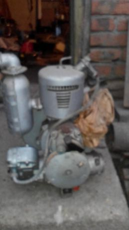 Двигун 2 СД М 2