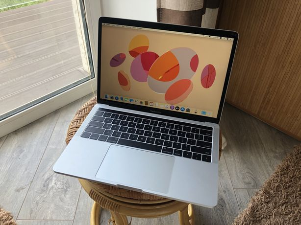 "Macbook Pro 13"" 2017 TouchBar i5 