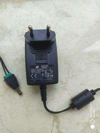 Блок питания ENG power supply 12 вольт, 1,5А