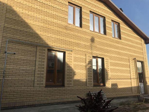 продам дом новой постройки в Центре города