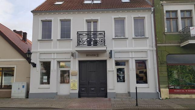 Lokale do wynajęcia w Stęszewie na działalność na Rynku 17, 17 i 20m2
