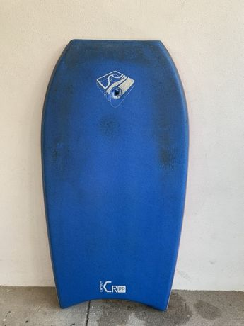 Vendo prancha bodyboard Deeply Carbon 42""