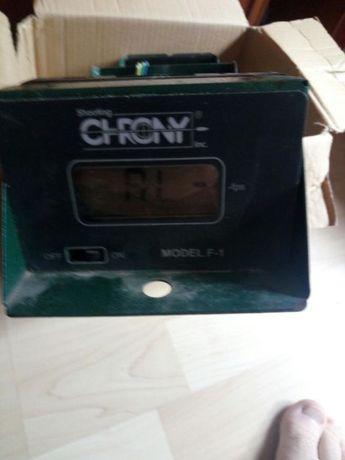 Okazja   Chronometr   Paintball   Pomiar prędkości