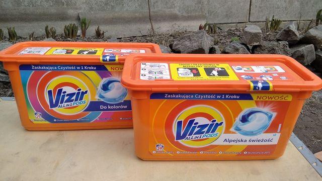 Капсули для прання. Ціна 250 грн за 39 капсул